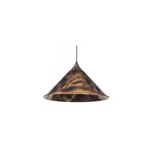 From the Anvil - Burnished Hockley Pendant 49519