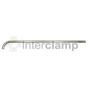 Interclamp 724-C42 - Assist Handrail Termination (1.6m)