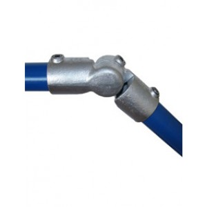 Interclamp 166-C42 - Adjustable Knuckle