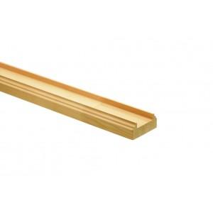 Richard Burbidge BR3600/41 Trademark Hemlock Baserail for 3600/41mm