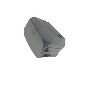 Solution HRSOL Handrail End Cap Brushed Nickel