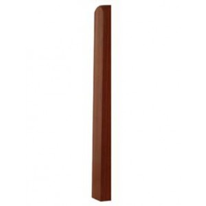 Staircase Half Newel Base 90x45x915mm