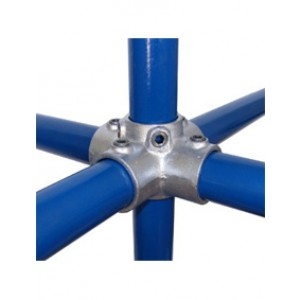 Interclamp 158-A27 - Centre Cross