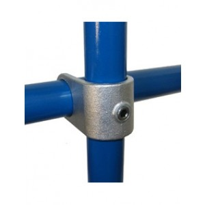 Interclamp 160-A27 - Clamp-on Crossover