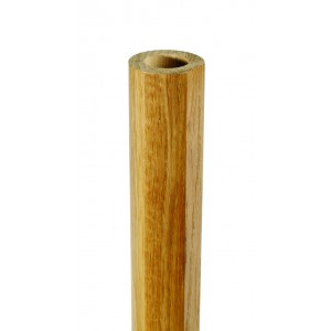 Richard Burbidge CNP950WOF Fusion Commercial White Oak Newel 950 x 54mm dia.