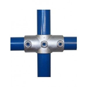Interclamp 119-A27 - Cross (Middle Rail)