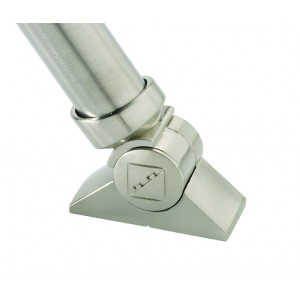 Richard Burbidge CSB Fusion Commercial Brushed Nickel Rake Spindle