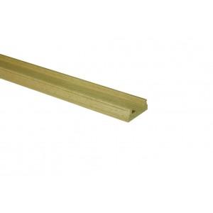 Richard Burbidge CWOBR4200/41 Classic White Oak Baserail 4200mm