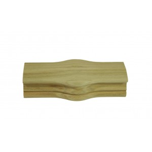 Richard Burbidge CWOSC Classic White Oak Straight Cap