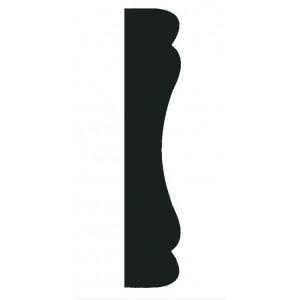Richard Burbidge DEC6023 - 20 PINE DECORATIVE 7 45 2400 [PK 20] - previously FB262