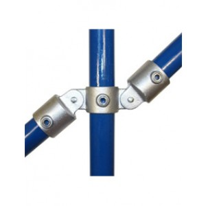 Interclamp 167-A27 - Double Swivel Connection