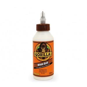 Gorilla PVA Wood Glue 1 Litre
