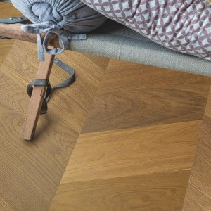 Quick-Step Hardwood Flooring 14mm Intenso Traditional Oak Oiled 1.302M2 - INT3902