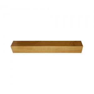 Half Newel Base 90 x 45 x 486mm