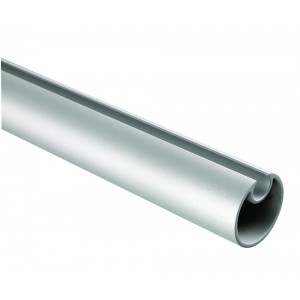 Richard Burbidge LD654 Aluminium Rail 2400mm