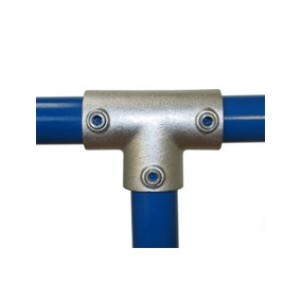 Interclamp 104-E60 - Long Tee