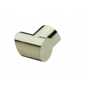 Richard Burbidge MMHTLB Fusion Brushed Nickel Horizontal Turn, Left Hand