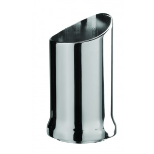 Richard Burbidge MMNCS Fusion Chrome Newel Base Connector