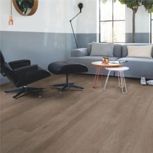 Quick-Step Luxury Vinyl (LVT) Livyn Pulse -Vineyard Oak Brown -2.22m2 - PUCL40078