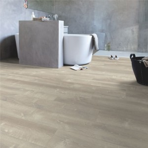 Quick-Step Luxury Vinyl (LVT) Livyn Pulse -Sand Storm Oak Warm Grey -2.22m2 - PUCL40083