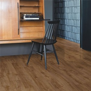 Quick-Step Luxury Vinyl (LVT) Livyn Pulse -Autumn Oak Brown -2.22m2 - PUCL40090