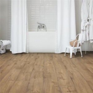 Quick-Step Luxury Vinyl (LVT) Livyn Pulse -Picnic Oak Ochre -2.22m2 - PUCL40093