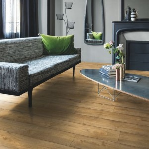 Quick-Step Luxury Vinyl (LVT) Livyn Pulse -Picnic Oak Warm Nat -2.22m2 - PUCL40094