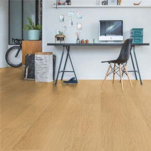 Quick-Step Luxury Vinyl (LVT) Livyn Pulse -Pure Oak Honey -2.22m2 - PUCL40098