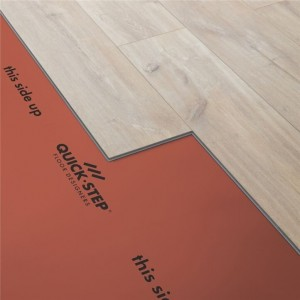 Quick-Step Livyn Heat Underlay 10Mtr Sq - QSVUDLHEAT10