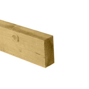 Sawn Timber (Structural Timber) 47x150mm