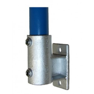 Interclamp 144-C42 - Side Support (Vertical Base)