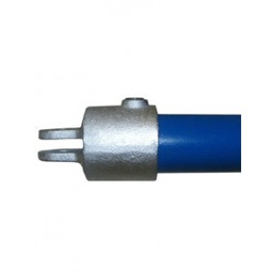 Interclamp 173F-E60 - Single Swivel Combination Female Part