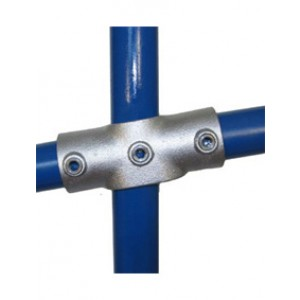 Interclamp 156-B34 - Slope Cross (Middle Rail) (0 - 11 degree)