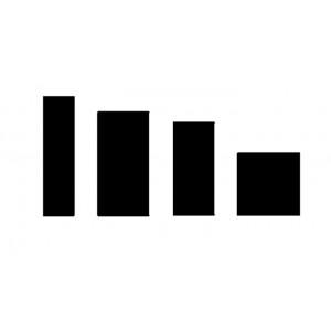 Richard Burbidge STW6032 - 20 PINE STRIPWOOD 15 36 2400 [PK 20] - previously LP164