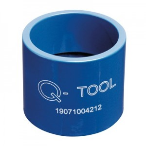 Q-Railing - Mounting Tool MOD 0710 Q-20 Dia 42.0mm