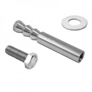 Q-Railing - Inside thread anchor, Q VMZ-IG 105 M12, QS-559, incl. screw & washer, stainless steel 316- [19451212714] - PK 10 244519-210