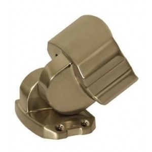 Solution HRSOL Handrail Connector Brushed Nickel