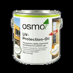 OSMO UV Protection Oil Tints Oak 2.5L
