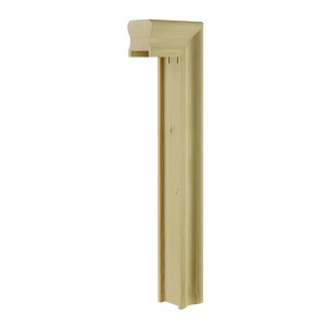 Richard Burbidge VT Trademark Hemlock Vertical Turn