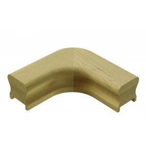 Richard Burbidge WOHT Trademark White Oak Horizontal Turn