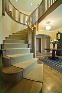 Bedfordshire Stairs