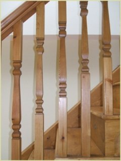 Cambridgeshire Balustrades, Spindles & Banisters