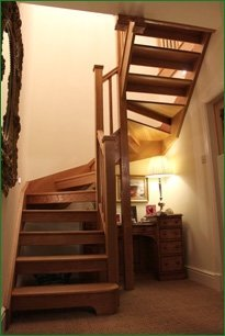 Dorset Stair Parts