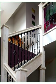 East Sussex Balustrades, Spindles & Banisters