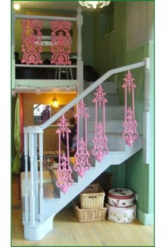 Essex Stair Parts