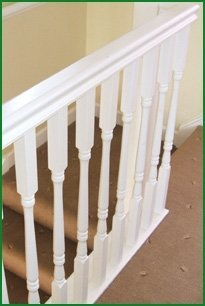 Gloucestershire Balustrades, Spindles & Banisters