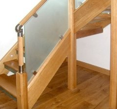 Gloucestershire Stair Parts