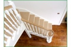 Hampshire Balustrades, Spindles & Banisters