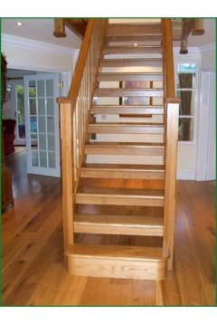 Hampshire Stair Parts
