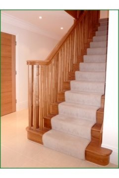 Kent Stair Parts